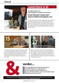 Knap Transport Groep wint Zaanse ... - Zaanbusiness - Page 4