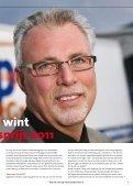 Knap Transport Groep wint Zaanse ... - Zaanbusiness - Page 7