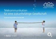Telekommunikation für eine zukunftsfähige Gesellschaft - Atlas de ...