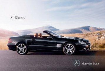 SL - Klasse. - Mercedes-Benz Brunei