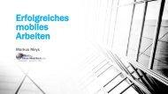 Markus Meys, Blue.Webtech.de, Kevelaer - beim eBusiness-Lotsen ...