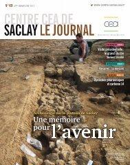CEAS_lejournal_49 - CEA Saclay