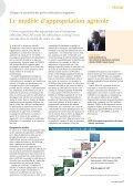 Les organisations de producteurs et les chaînes de ... - Capacity.org - Page 7