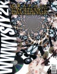 OCT/NOV 1999 - Graphic Exchange magazine