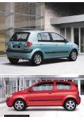 GETZ Technische Daten GETZ Ausstattungen - Auto Stahl - Page 5