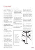 Cryopumps, Cryogenics - Page 5