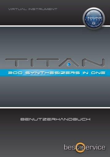 Titan Handbuch - Best Service