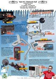 119,00 - Vejle RC Elektronik ApS