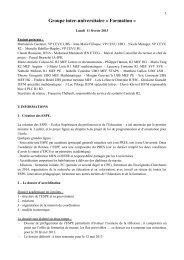 CR – Réunion groupe interuniversitaire 11 02 20 13-2-1