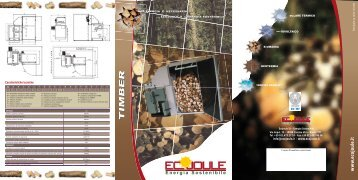 Brochure TIMBER (formato .pdf) - Edilio