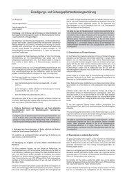 PDF (460 K) - Mecklenburgische Versicherungsgruppe
