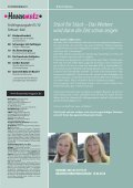 SO GING ES MIR - Hosenmatz Magazin - Page 3