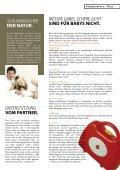SO GING ES MIR - Hosenmatz Magazin - Page 7