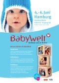 6. Juni Hamburg Hamburg Messe Halle B.4 - Hosenmatz Magazin - Page 2