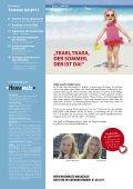 Rabatt-Coupon - Hosenmatz Magazin - Page 3