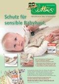 RICHTIG STILLEN - Hosenmatz Magazin - Page 2
