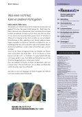 RICHTIG STILLEN - Hosenmatz Magazin - Page 3
