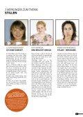 RICHTIG STILLEN - Hosenmatz Magazin - Page 5