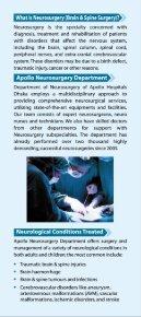Neurosurgery Department - Apollo Hospitals Dhaka - Page 2