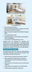 Neurosurgery Department - Apollo Hospitals Dhaka - Page 4
