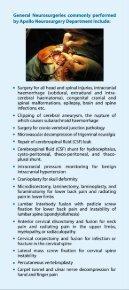 Neurosurgery Department - Apollo Hospitals Dhaka - Page 5