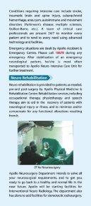 Neurosurgery Department - Apollo Hospitals Dhaka - Page 7