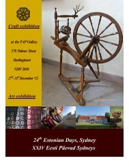 Craft Exhibition – Version 2 - Well Connected Travel