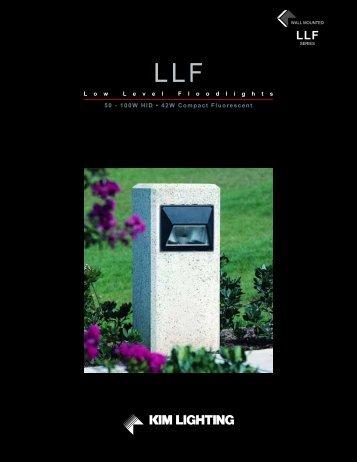 LLF - Kim Lighting