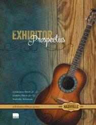 AAHA Nashville 2014 Exhibitor Prospectus - American Animal ...
