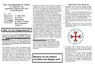 Was ist ein Hungermarsch? - pv-huettental-freudenberg.de