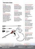 JOSAM Distanz-Bohrsystem - Seite 2