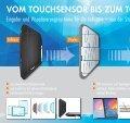 Touchsensoren – Touchpanels  - Hummel AG - Seite 2