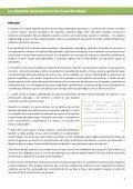La soberanía alimentaria en las mesas del colegio ––– - Page 3