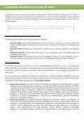 La soberanía alimentaria en las mesas del colegio ––– - Page 5