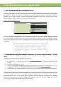 La soberanía alimentaria en las mesas del colegio ––– - Page 7