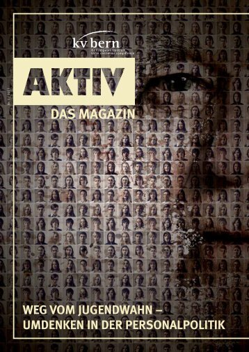 AKTIV Nr.1 2013 (PDF, 5885 kb) - KV Bern