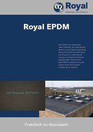 Royal EPDM - Fielmich
