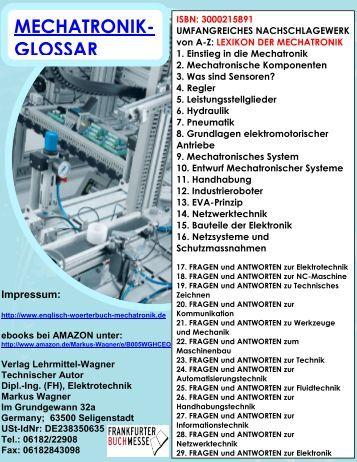 Lernsoftware technik bzw lernprogramm mechatronik for Nc elektrotechnik