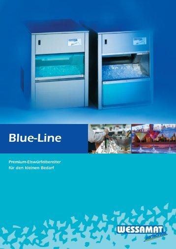 Blue-Line Prospekt