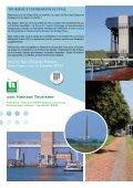 Tourisme et patrimoine fluvial - La Province de Hainaut - Page 2
