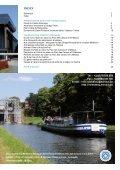 Tourisme et patrimoine fluvial - La Province de Hainaut - Page 3