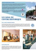 Tourisme et patrimoine fluvial - La Province de Hainaut - Page 4