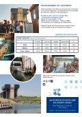 Tourisme et patrimoine fluvial - La Province de Hainaut - Page 7
