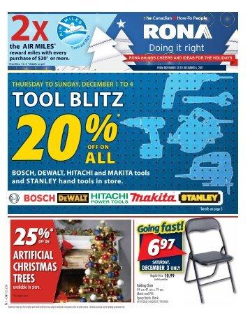 TOOL BLITZ - ZipBoss.com