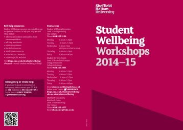 Student-Wellbeing-Workshops-2014