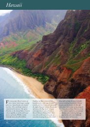 Hawaii - Audley Travel
