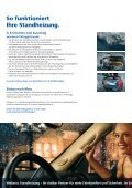Standheizung. Einsteigen und wohlfühlen. - Retrofit Parking Heater - Seite 6