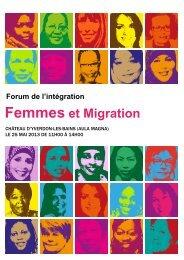 Forum de l'intégration - Yverdon-les-Bains