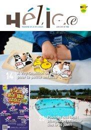 Magazine n°192 - juin 2013 - Ville de Viry-chatillon