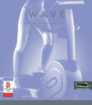 Wave US - Technogym